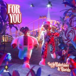 """For You"" Ft. Davido (Prod. By Pheelz) by Teni"