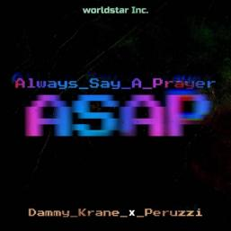 Always-Say-A-Prayer by Dammy-Krane